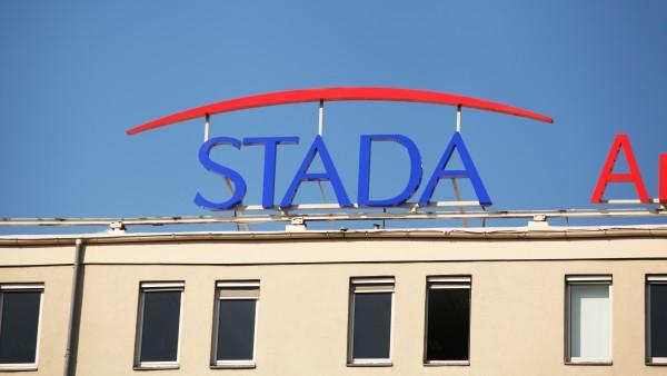 Stada-Spitze formiert sich neu