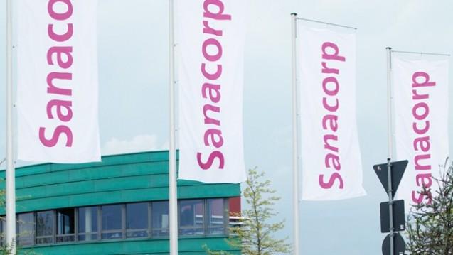Sanacorp ist die älteste Apotheker-Genossenschaft in Deutschland und zählt zu den führenden Unternehmen im pharmazeutischen Großhandel.