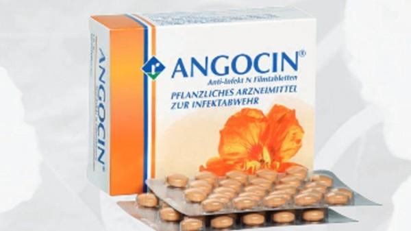 Angocin-Werbung im Internet ging zu weit