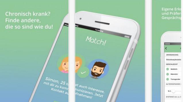 Die App ist seit knapp einer Woche im App-Store verfügbar. (Foto: Screenshot iTunes.apple.com)