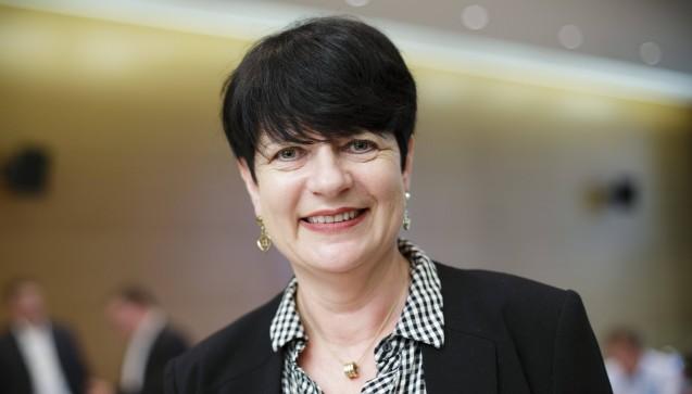 Christine Aschenberg-Dugnus (Schleswig-Holstein, FDP), gesundheitspolitische Sprecherin der FDP-Fraktion (Foto: Imago)