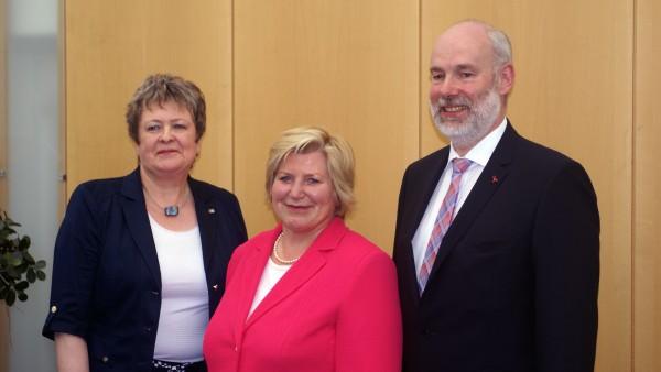 SPD-Ministerin unterstützt Rx-Versandverbot