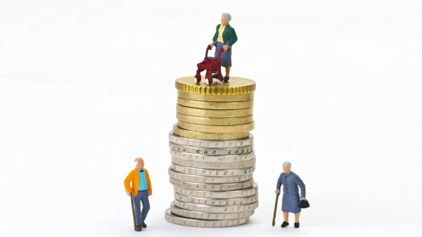 Drohen höhere Krankenkassenbeiträge?