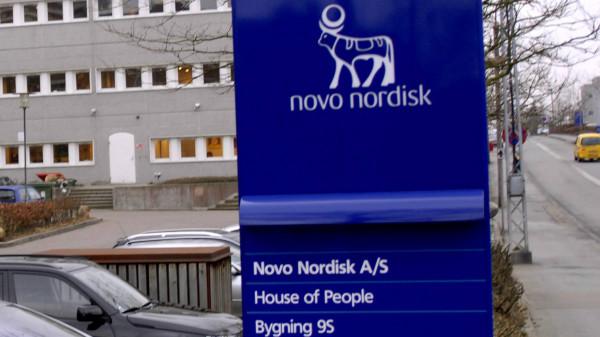 Novo Nordisk bleibt zuversichtlich