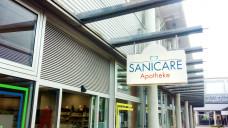 Die Versandapotheke Sanicare in Bad Laer steht im Mittelpunkt mehrerer juristischer Auseinandersetzungen. (Foto: DAZ.online)