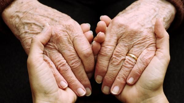 Warum der Körper altert