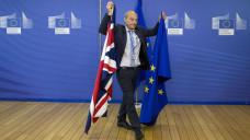 Nicht nur die Verhandlungen mit Großbritannien dürften schwierig werden: Auch der zukünftige Standort der Arzneimittelbehörde EMA ist heiß umkämpft. (Foto: dpa)