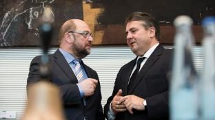Bringt Martin Schulz die SPD auf Linie?