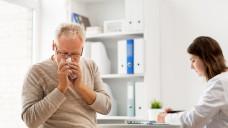 100 gemeldete Grippefälle für die Influenzasaison 2017/2018, ein Patient starb an der Virusgrippe. (Foto: Syda Productions / Stock.adobe.com)