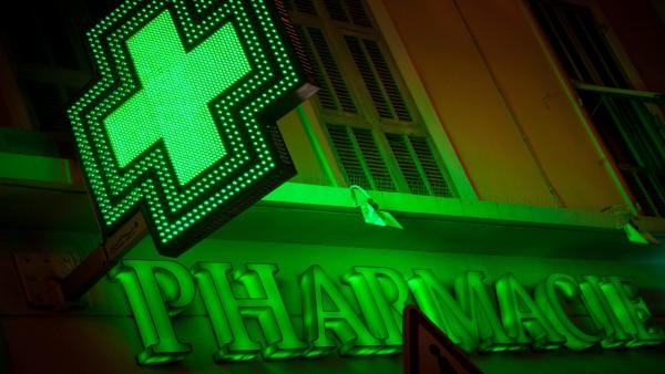 Über Versandhandelskritiker und Medikationsmanager