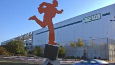 Der Pharmakonzern Teva will weltweit 14.000 Stellen streichen. (Foto: dpa)