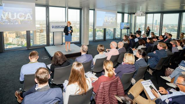 Laut Susanne Freyling-Hein, Leiterin Retail-Development von L'Oréal, will das Unternehmen die Apotheken bei der Umsetzung der digitalen Themen weiter unterstützen.