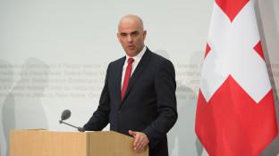 Schweizer Regierung will Cannabis liberalisieren
