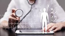 Mit Hilfe von DNA-, Speichel-, Blut- oder Urinproben will das chinesische Start-up iCarbonX für Nutzer eine digitale Karte des Körpers