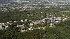 Auf dem Bonner Venusberg soll ein Klinikmitarbeiter mit Drogen und Arzneimitteln gehandelt haben. (Foto: UKB)