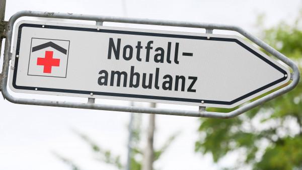 40 Prozent aller Notfallaufnahmen sind keine Notfälle