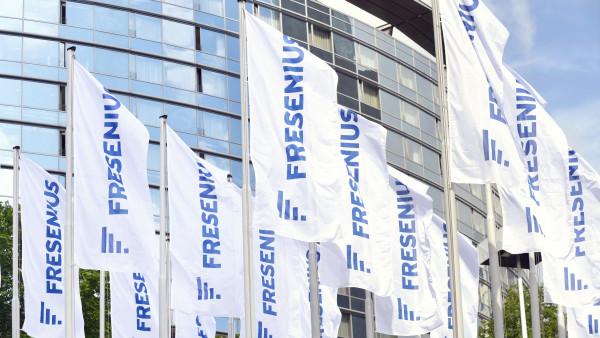Fresenius kauft Biosimilars von Merck