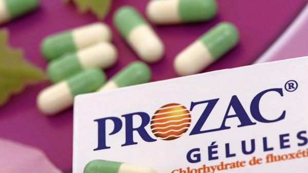 SSRI wirken antidepressiv - auch ohne Reuptake-Hemmung