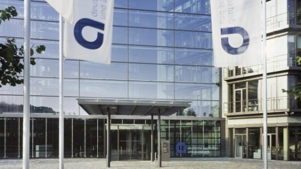 Apobank hofft auf stabile Dividende