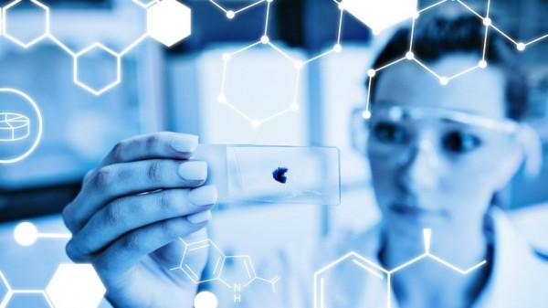 Protein-Mikroskopie ist Forschungsmethode des Jahres