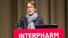 Stefanie Eckard: Mit der richtigen Antibiose Resistenzen vermeiden. (Foto: Schelbert/DAZ)