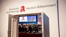 Beschlossen: Die ersten beiden Tage des Deutschen Apothekertages sind gelaufen, viele Anträge wurden beschlossen, abgelehnt bislang keiner. (Foto: Schelbert)