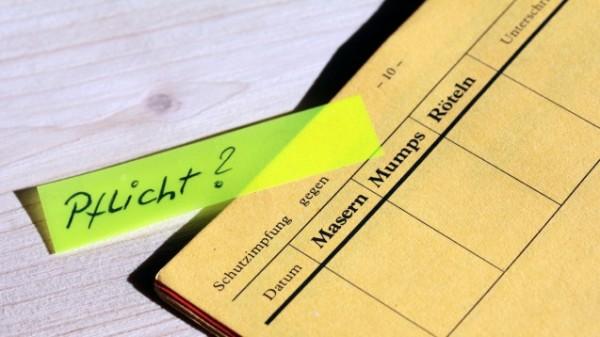 Deutschland in Europa Schlusslicht der Masernelimination