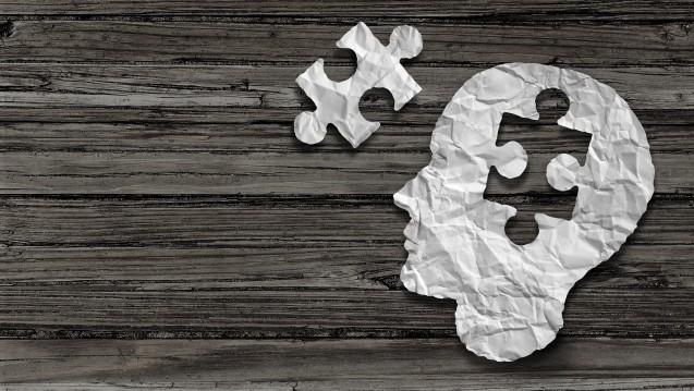 Kognitive Beeinträchtigungen bei MS-Patienten: Astrozyten spielen wohl eine Rolle. (Bild: freshidea - fotolia.com)