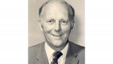 Im Alter von 95 Jahren ist der britische Pharmakologe Stewart Adams Ende Januar verstorben. Adams war an der Entwicklung von Ibuprofen entscheidend beteiligt. (Foto: Boots)