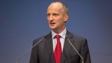 Friedemann Schmidt vermisst Planungssicherheit für Apotheker (Foto: A. Schelbert).