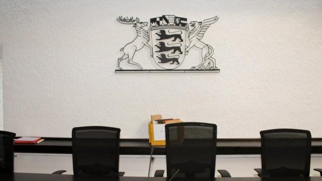 Das Landgericht Stuttgart ist überzeugt: Mit TeleClinic in Zur Rose-Hand ist apotheken.de eine Kooperation mit dem Telemedizin-Anbieter nicht mehr möglich. (Foto: imago images / Eibner)