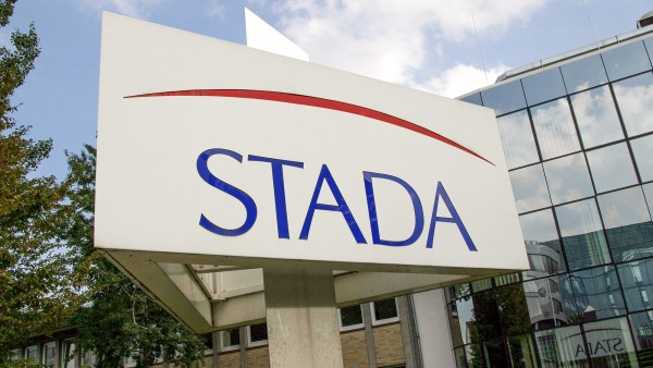 Stada steigert Gewinn zum Jahresstart