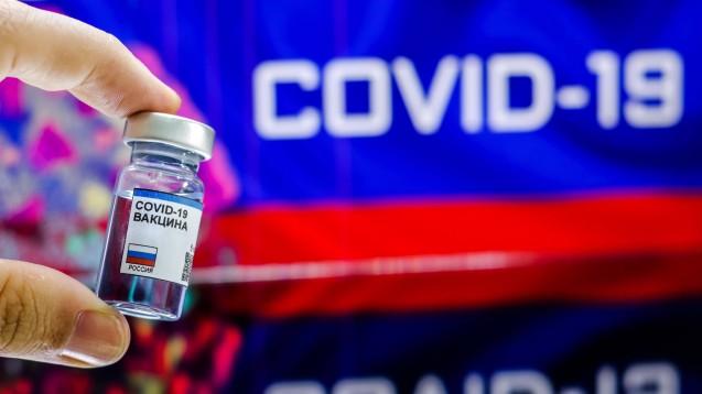 Das russische Gamaleya-Institut hatte bereits im Mai mitgeteilt, einen Impfstoff entwickelt zu haben. Nach eigener Darstellung liefen die ersten Tests erfolgreich. Russland hat bislang aber keine wissenschaftlichen Daten zu dem Impfstoff für eine unabhängige Bewertung veröffentlicht. (x / Foto: imago images / Fotoarena)
