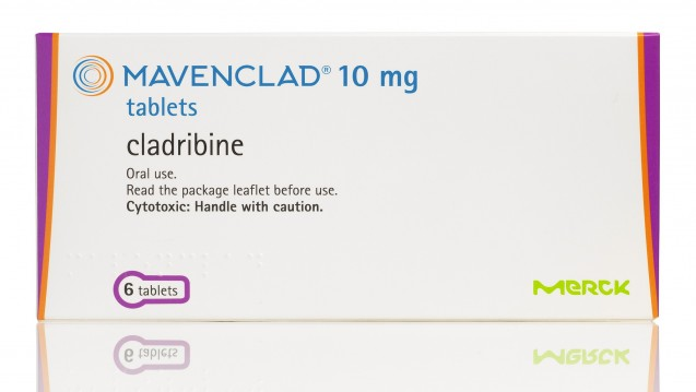 Nach Siponimod folgt Cladribin in der FDA-Zulassung zur Therapie der sekundär progredienten MS. (Foto: picture alliance)