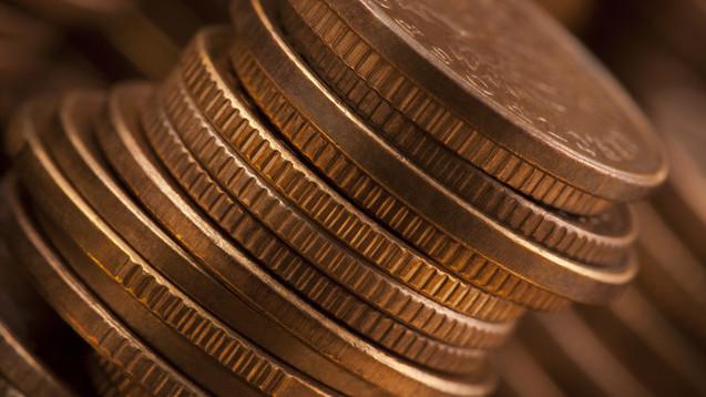 Kleve Der Plan Von Der Abschaffung Des Kleingelds