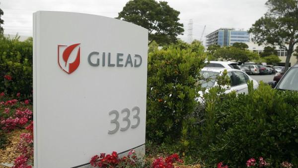 Gilead investiert in Biotech