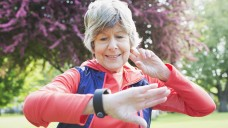 Immer mehr US-Amerikaner überprüfen ihre Gesundheit un den Fitnesszustand mit Hilfe von Wearables. ( r / Foto: Imago)