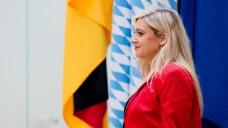 Mehr Länderkompetenzen: Bayerns Gesundheitsministerin Melanie Huml (CSU) will Kassen-Spitzenverbände in allen Bundesländern. (Foto:dpa)