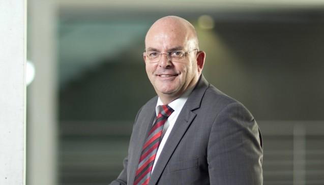 Dr. Edgar Franke (Hessen, SPD), ehemaliger Vorsitzender des Gesundheitsausschusses (Foto: Imago)