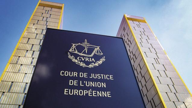 Der EuGH wird abermals ein DocMorris-Urteil sprechen – am 15. Juli 2021. (c / Foto: IMAGO / Patrick Scheiber)