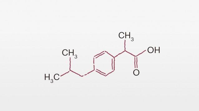 Zeitabstand zwischen aspirin und ibuprofen