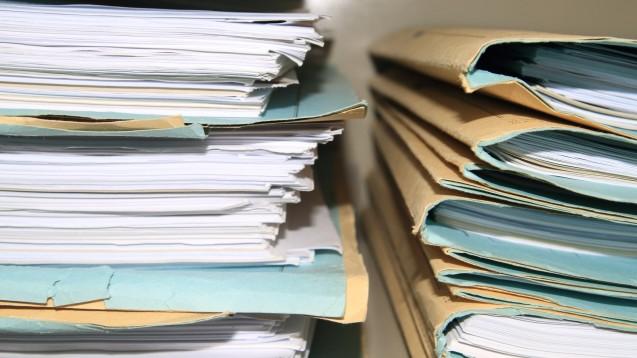 Im AvP-Insolvenzverfahren drohen lange Rechtsstreitigkeiten. (Foto: Steve Morvay / stock.adobe.com)