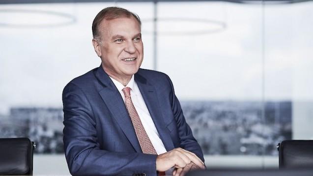 Dr. Klaus Michels wurde zum vierten Mal in Folge zum Vorstandsvorsitzenden des Apothekerverbandes Westfalen-Lippe gewählt. (m / Foto: AVWL)