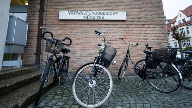 Das Berufsgericht für Heilberufe am Verwaltungsgericht Münster verhandelte den Fall eines Apothekers, der ein falsches Arzneimittel abgegeben hatte, woraufhin die Patientin verstorben war. (Foto: picture alliance / dpa )