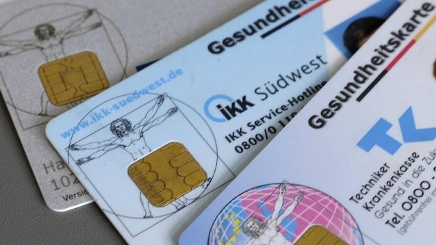 Spahn will die Gematik übernehmen, damit es bei der Digitalisierung schneller geht. Der Deutsche Apothekerveband findet den Eingriff in die Selbstverwaltung nicht angemessen. (s / Foto: imago)