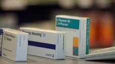 Das L-Thyroxin-Dilemma geht weiter: Tropfen sind nach wie vor nicht lieferbar (Foto: Sket).