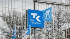 Die TK sieht Gesprächsbedarf bezüglich der Sonderkennzeichen. (c / Foto: imago images / Chris Emil Janßen)