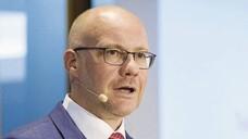 Sören Friedrich ist derzeit Abteilungsleiter IT/Telematik bei der ABDA. Wird er der neue GEDISA-Chef? (Foto: ABDA)