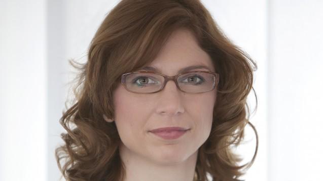 Sabine Bätzing-Lichtenthäler (SPD) glaubt an den Nutzen einer besseren Vernetzung von Arzt und Apotheker. (Foto: MSAGD / Martina Pipprich)