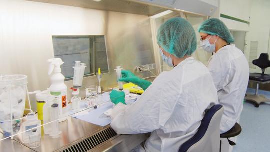 Arzneimittelherstellung kann auch ärztliche Tätigkeit sein